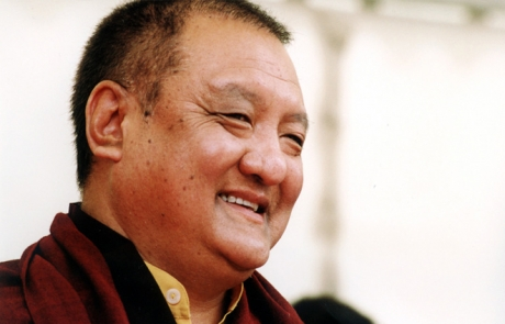 View, Meditation and Conduct by Kunzig Shamar Rinpoche