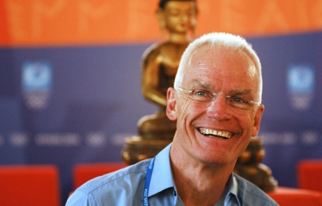 "The Face of Buddhism Today. An excerpt from the book ""The Way Things Are"" by Lama Ole Nydahl"