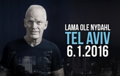 Public Lecture with Lama Ole Nydahl: Buddhism in Daily Life
